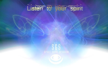 Meditations To Meet Your Spirit Guides