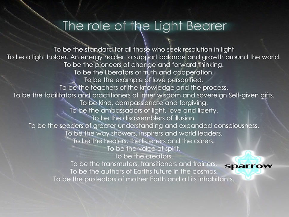 Light Bearer